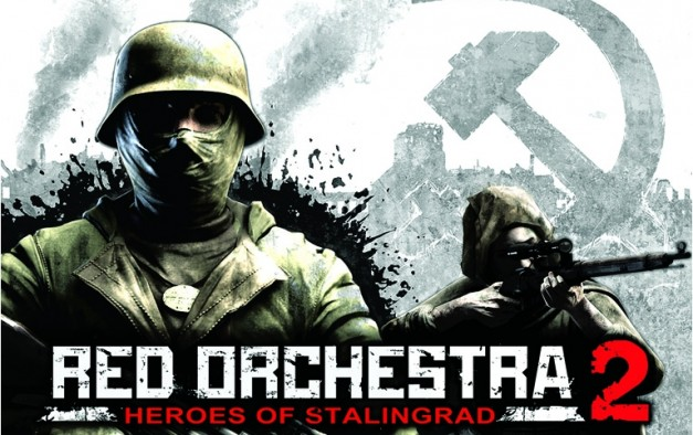 Red Orchestra 2 Heroes of Stalingrad – Rising Storm