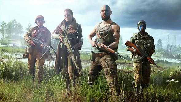 Battlefield V presentato ufficialmente!