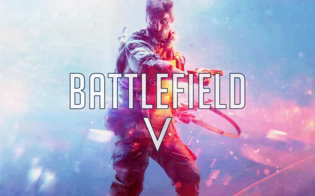 Nuova Sezione: Battlefield 5