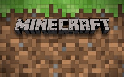 Server Minecraft – UP