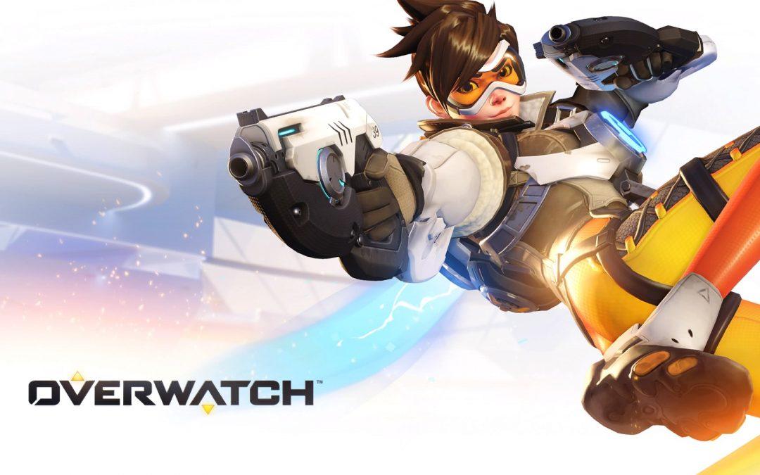 Nuova Sezione – Overwatch
