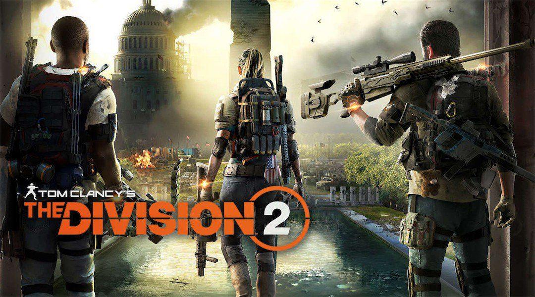 Nuova Sezione: The Division 2