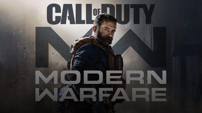 Nuova Sezione: Call of Duty: Modern Warfare