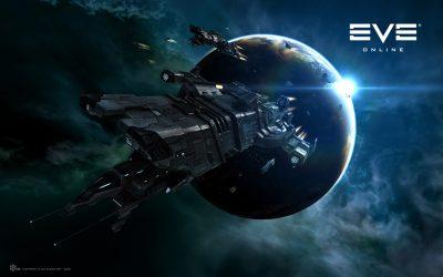 Nuova Sezione: Eve Online
